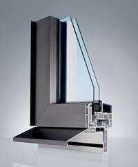 Kunststoff aluminium fenster xl for Egokiefer xl fenster