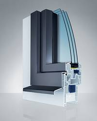 kunststoff aluminium fenster as1. Black Bedroom Furniture Sets. Home Design Ideas
