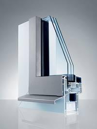 kunststoff aluminium fenster xl. Black Bedroom Furniture Sets. Home Design Ideas